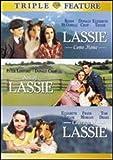 Lassie Come Home/Son of Lassie/Courage of Lassie (DVD) (3FE) (Multi-Title)