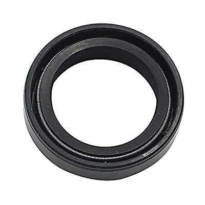 Motoparty Front Fork Oil Seals For Honda Scrambler 90 100 125 Trail 90 110 Super 90 S90 CL90 CT90 CB100 CL100 CT110 CB125 CL125 Front Shock Absorber Seals,90756-028-000: Automotive