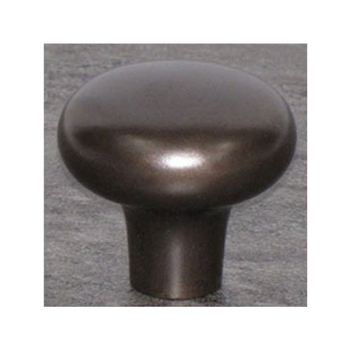 Top Knobs Aspen II Collection 1-5/8'' Round Knob -M2087- Polished Chrome