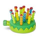 Melissa & Doug Sunny Patch Splash Patrol Sprinkler Toy