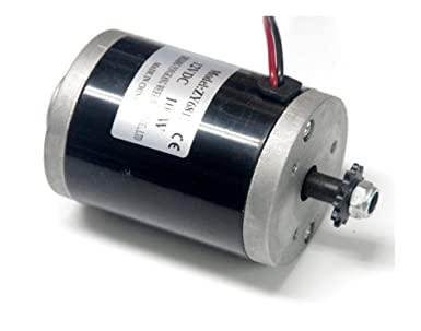 Techtonics MY6812 100W 12V DC Motor For E-Bike Bicycle