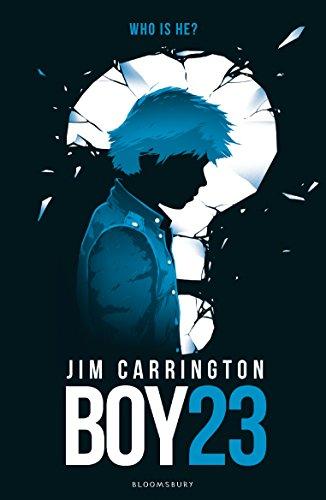 3738561d5ff5 Amazon.com  Boy 23 eBook  Jim Carrington  Kindle Store
