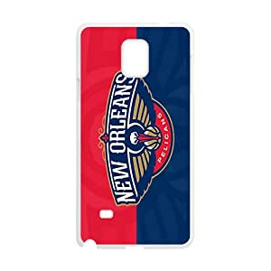 ZFFcases NEW ORLEANS Phone Case for Samsung Galaxy Note4 Case