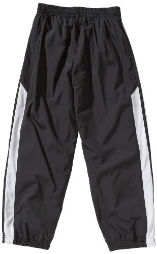 Pantaloni Nero nero bianco Woven Trainingshose Lights Ragazzo bianco Out Nike nero wISYIq