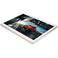 Goodjobb 9.7 inch Android 5.1 4+64G WiFi Bluetooth 4.0 Dual Screen Camera 13MP Mic 3G Phone Tablet PC US Plug
