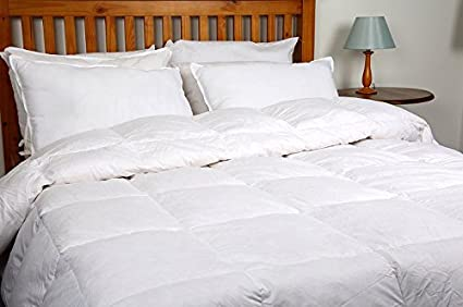 9f704954e7c9 Hotel Quality Luxury Duvet/Quilt Double 13.5 Tog Duck Feather & Down Duvet  Form Home