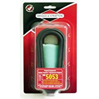 Briggs & Stratton 5053K Air Filter Cartridge and Pre-Cleaner Kit