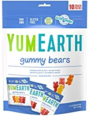 YumEarth Assorted Flavors