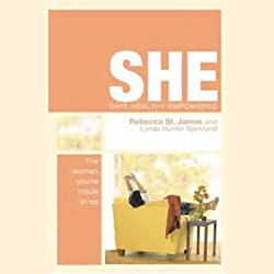 She, Safe Healthy Empowered