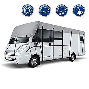 41efaNPF90L. SS300 Schutzplanen für Wohnwagen und Wohnmobile