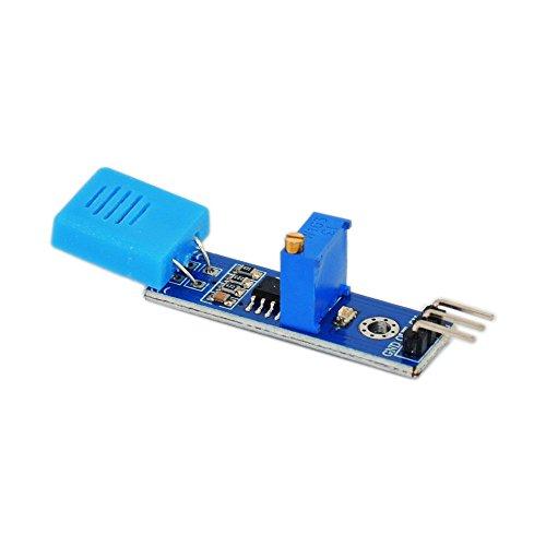 Tolako HR202 Humidity Moisture Sensor Module for Arduino UNO MEGA2560