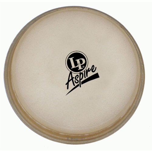 Rawhide Conga Head (Latin Percussion LPA640B Aspire 11-Inch Rawhide Conga Head)