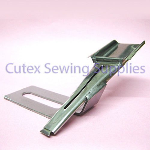 Belt Loop Folder Attachment For Sewing Machines - Overlapping Type (Folder Loop Belt)