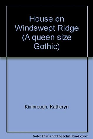 book cover of The House on Windswept Ridge