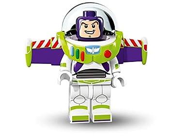 Lego Minifigures Disney Series 71012 (Buzz Lightyear)  Amazon.es  Juguetes  y juegos 35df4d04c97