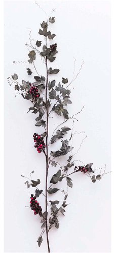 5' Wild Grapevine Garland