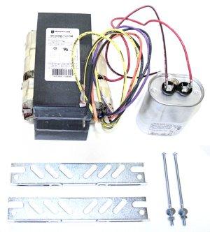 Universal 17231 - M1000MLTAC5M500K Metal Halide Ballast Kit by Universal