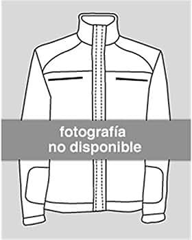VELILLA Polo De Manga Larga Bicolor Blanco 60: Amazon.es: Ropa y ...