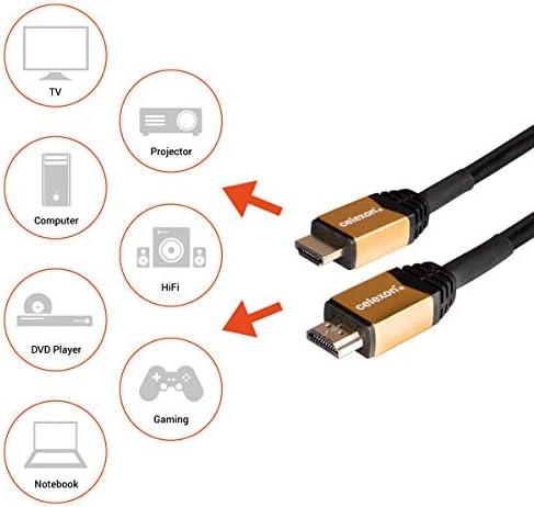 Celexon Professional Active Hdmi Cable 15 M Elektronik