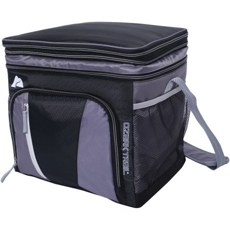 36 Can Cooler with Removable Hardliner- - Cooler Hardliner