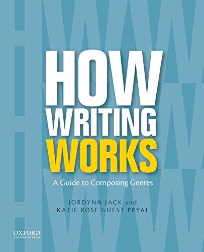 How Writing Works Custom [OSU]