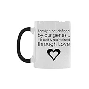Double-Wall Stainless Steel Y'all Gonna Make Me Lose My Mind Travel Mug/Tazas de desayuno 14oz sliver