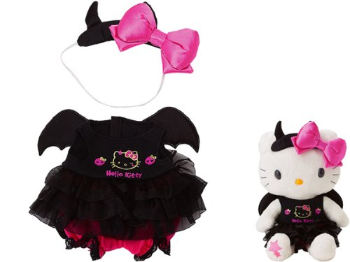 Hello Kitty Dress Me Devil Outfit (Outfit Only)