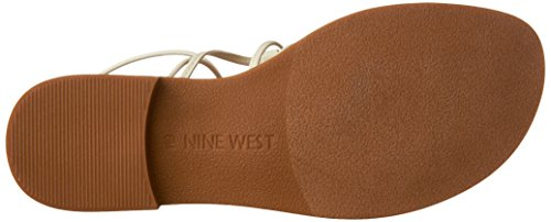 West Nine Tongs Marron Grinning Sandales qXZZdwr
