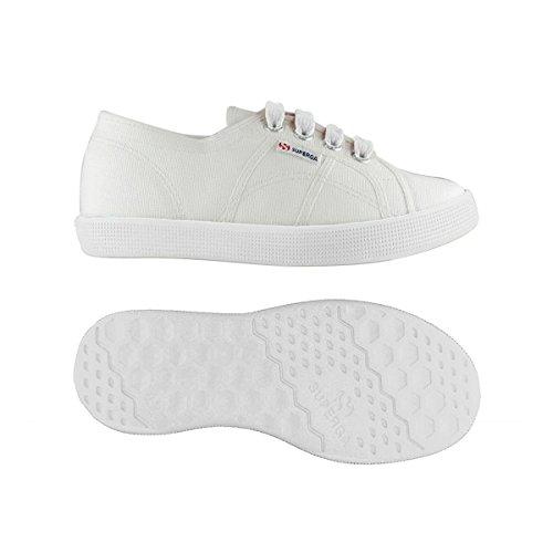 Sneakers - 2750-cotjsliponsuperlight - Bambini White