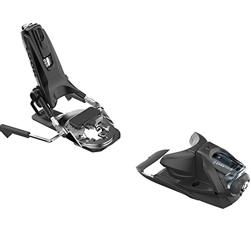 Look Pivot 12 Dual WTR Ski Binding 2016 - B115 Black by Look