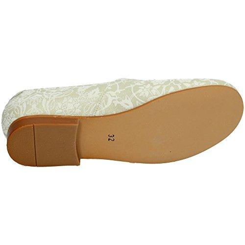 Bambi Shoes Comunión Zapato Bambinelli 5008 Niña RxvzYz