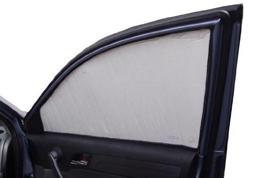 SIDE WINDOW Sunshades for Freightliner Cascadia 2008 2009 2010 2011 2012 2013 2014 2015 Heatshield Custom-fit Sunshade #072S-A