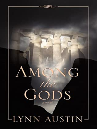 book cover of Among the Gods