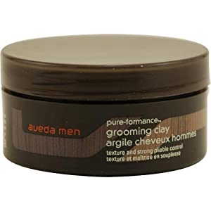 Men Pure-Formance Grooming Clay 75ml/2.5oz