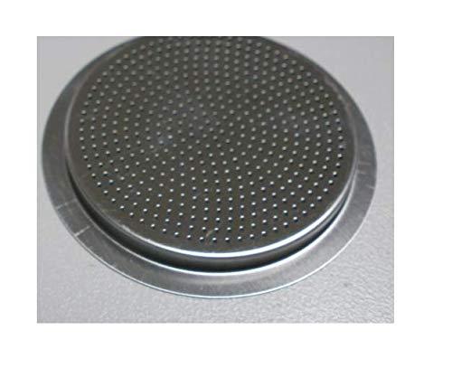 Lacor - Superior Filtro para cafetera de 4 Tazas Luxe/hiperlux ...