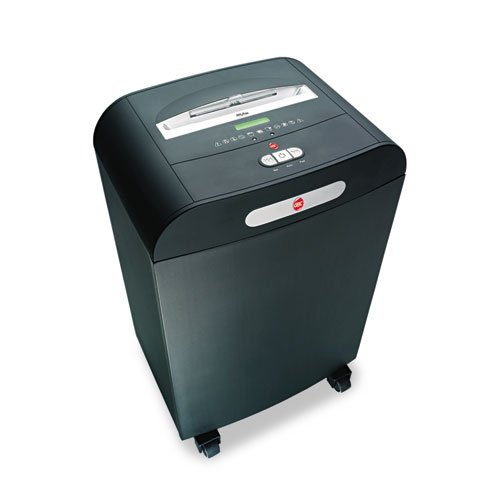 DM12-13 Continuous-Duty Micro-Cut Shredder, 12 Sheet Capacity by SWINGLINE (Catalog Category: Office Equipment & Equipment Supplies / Shredders / Business/Cross-Cut)