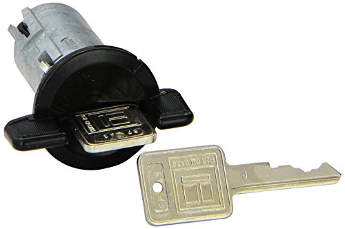 Standard Motor Products US117LT Ignition Lock and Tumbler (Electra Lock Switch)