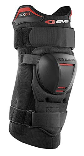(Evs Xlsx01 Knee Brace Xl Sx01-Xl New)