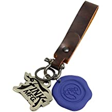 BioShock Infinite Shock Jockey Vigor Keychain
