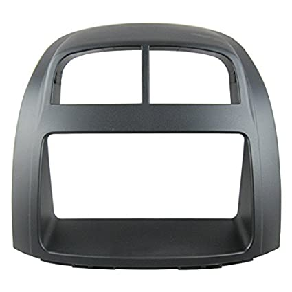Amazon com: Double DIN Stereo Install Dash Kit for Toyota Passo