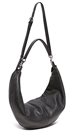 Black Minkoff Julian Hobo Rebecca Crossbody 6AFT4xqAw