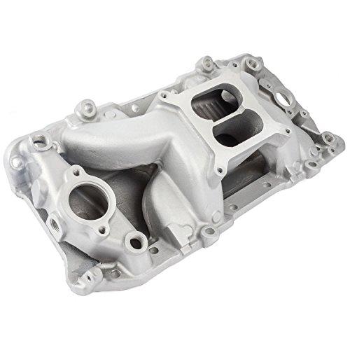 Manifold Bbc Intake (Speedmaster PCE147.1034 Eliminator Intake Manifolds, Carbureted)
