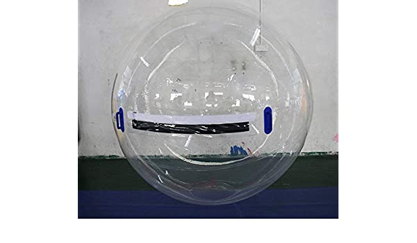 Water Ball 2 Metros Tricolor (Roja - Verde - Rosa) PVC Super ...