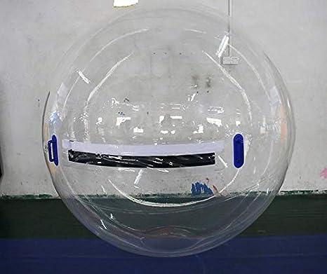 Water Ball 2 Metros Tricolor (Roja - Verde - Rosa) PVC Super ...