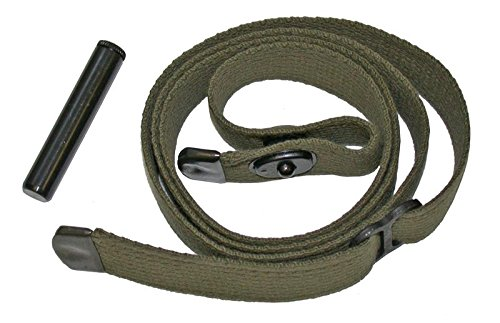 Numrich Gun Parts U.S. Military M1 Carbine Sling &, used for sale  Delivered anywhere in USA