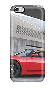 Case With Nice Appearance (tesla Roadster 12) For Case Cover For HTC One M9
