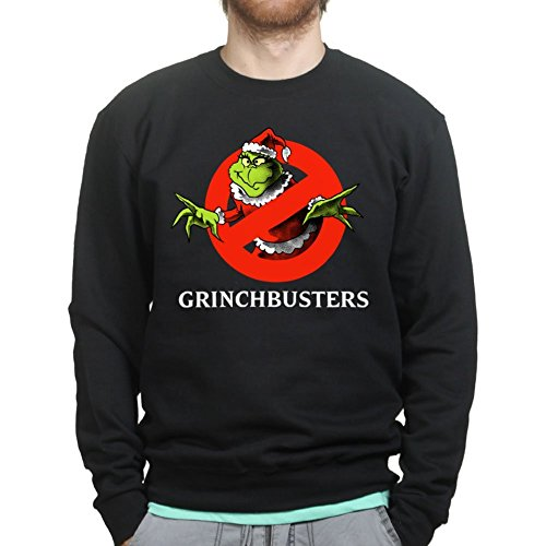 The Grinch Busters