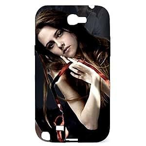 Popular Kristen Stewart Phone Case Cover For Samsung Galaxy Note 2 n7100