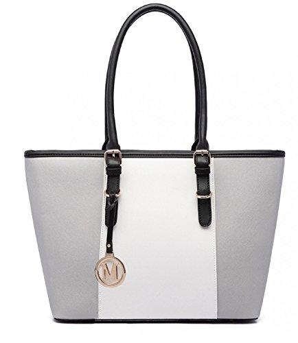à dames de concepteur tout travail sac Grandes d'école fourre les femmes main de d'épaule sacs sur de sac qawqBZxOI