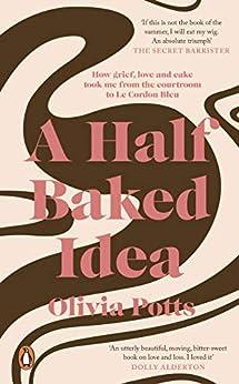 Half Baked Idea courtroom Cordon ebook product image
